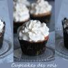 Cupcakes des rois à la noisette