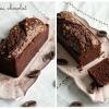Cake au chocolat comme on aime !