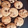 Cookies à l'érable - Sans œufs ni beurre