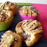 Muffins-poire-chocolat-fa-C3-A7on-tarte