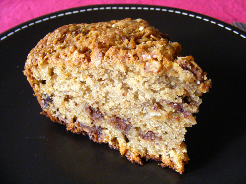 Comme je le disais dans l\u0027article de cake de Cléa, les recettes sucrées  avec du potiron sont de vrais délices ! Même pour ceux qui n\u0027aiment pas le  potiron