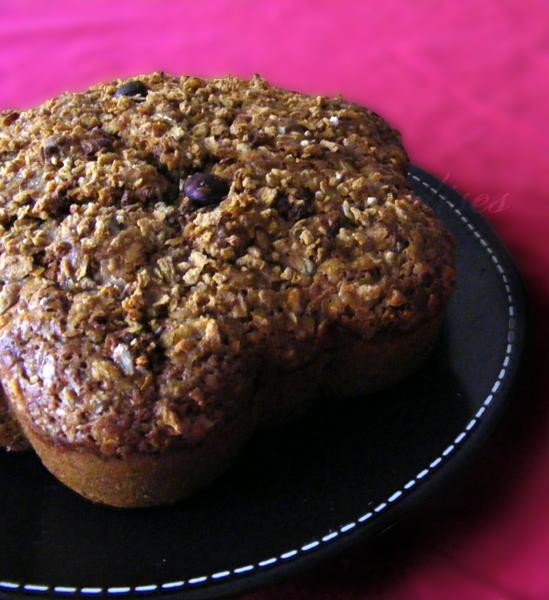 Cake Aux Oranges Confites Et Raisins Secs Cuisine Marmiton