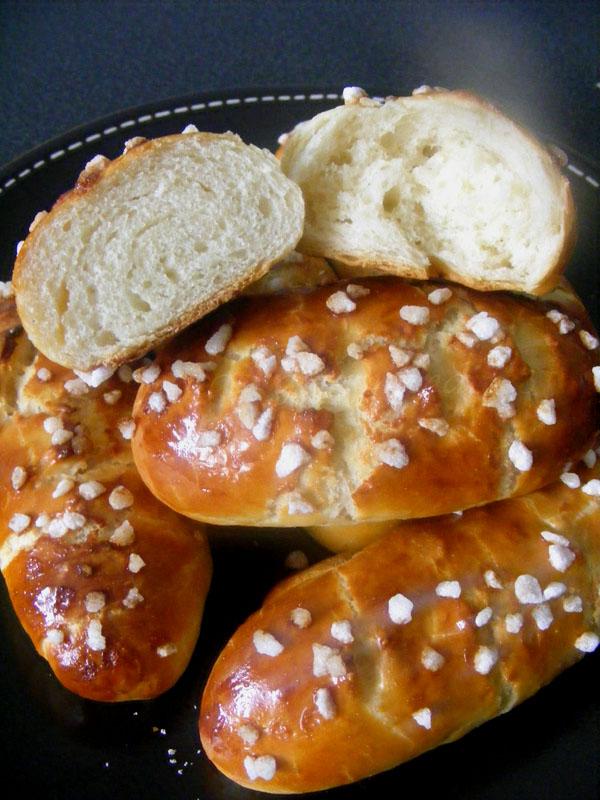 R ve de gourmandises pains au lait extra moelleux la - Recette de pain au lait ...