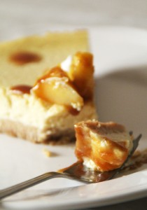 cheesecake vanille pomme caramel_part5