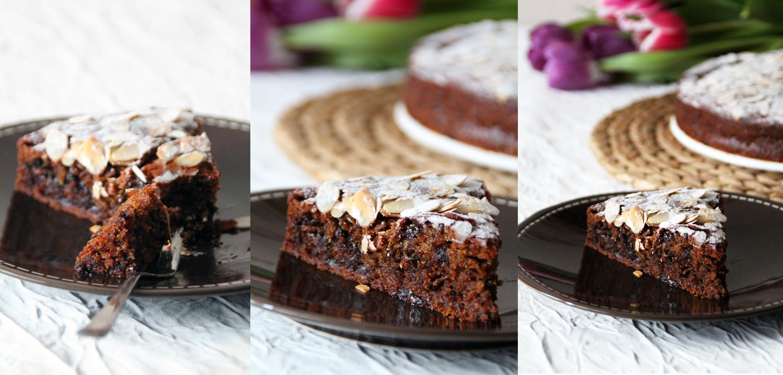Rêve de gourmandises » Gâteau banane chocolat praliné ...